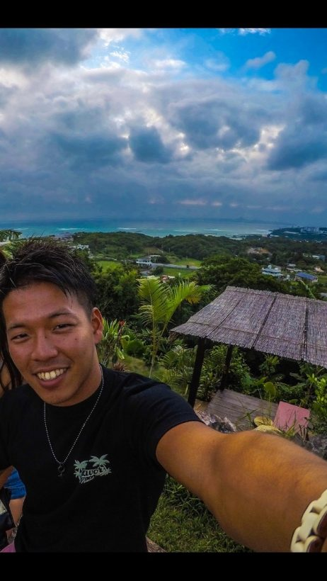 SHOMIの日本一周自転車ツアー
